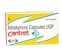Buy Generic Hexalen (Cantret 50mg) | Generic Altretamine Price