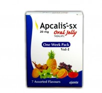 Order Apcalis jelly Brand Online