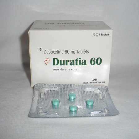 vardenafil and dapoxetine tablet