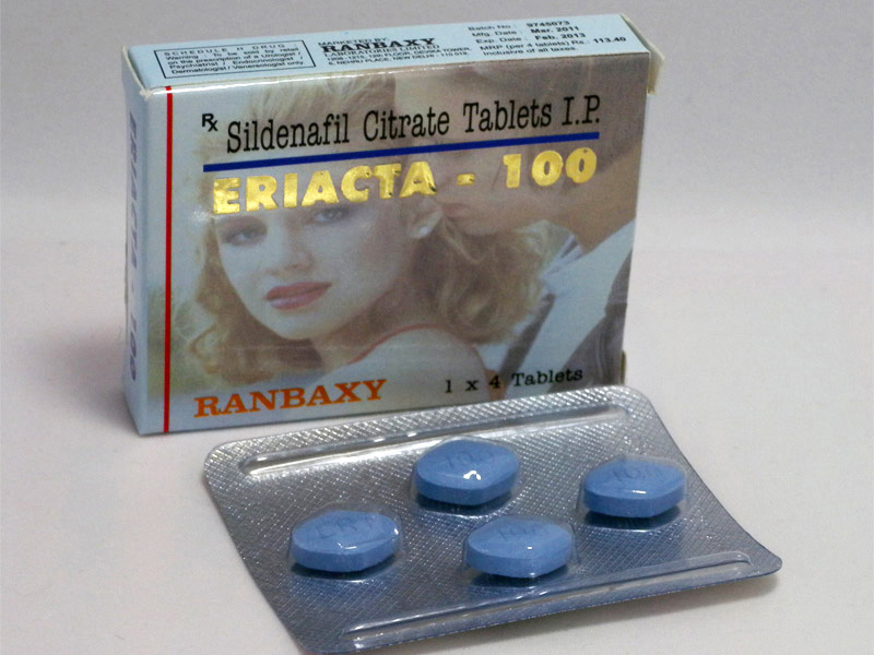 Sildenafil Citrate From India