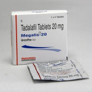 Cheap Brand Cialis Soft 20 mg Pills
