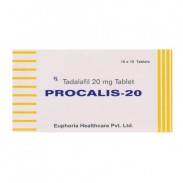 Procalis Tablets