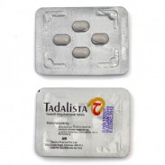 Is tadalista the same as cialis