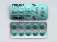 Vriligy Tablets