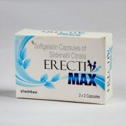 Erectimax Pills